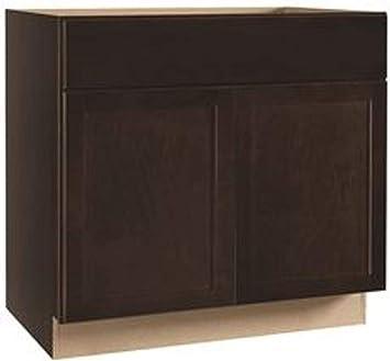 Amazon.com: CONTINENTAL CABINETS KITCHEN CABINETS 2487118 ...