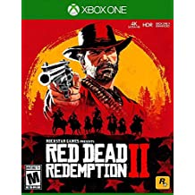 Red Dead Redemption 2 - Xbox One - Standard Edition