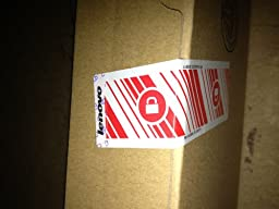 Lenovo Thinkpad Ultraslim ( 4XA0E97775 )Usb 3.0 / Usb2.0 Portable Dvd Burner In The Factory Sealed Lenovo Retail Packaging