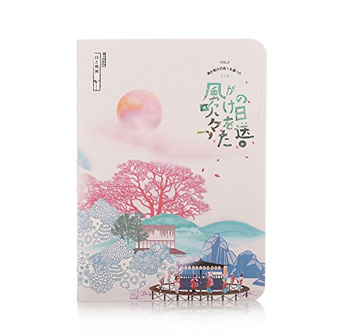 cherry blossom drawing book - 1
