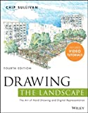 Drawing the Landscape, Chip Sullivan, 1118454812