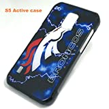 CoverProof--Denver Broncos [Samsung Galaxy S5 Active] Case Cover for fan
