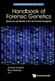 img - for Handbook of Forensic Genetics: Biodiversity and Heredity in Civil and Criminal Investigation (Security Science and Technology) (Security Science Ad Technology) book / textbook / text book