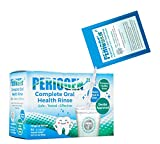 Periogen Rinse for Complete Oral Health: Simply the Best Oral Care Product since the Toothbrush!