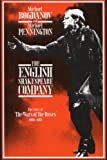 img - for The English Shakespeare Company: The Story of 'The War of the Roses' 1986-1989 book / textbook / text book
