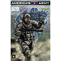 America's Army #13: Decide to Lead Part 1 - Changes (English Edition)