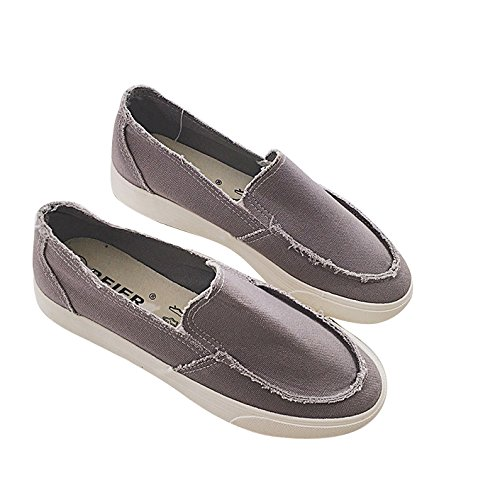 穿きやすい レディース 日常 靴 シューズ 3色 5サイズ 選択可能