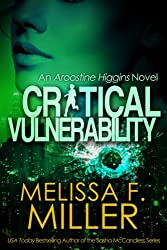 Critical Vulnerability: A Sasha McCandless Companion Novel (English Edition)