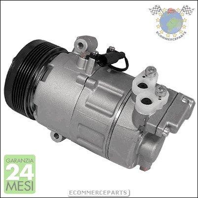 CPB Compresor Aire Acondicionado SIDAT BMW 3 Gasolina 1998 > 2005