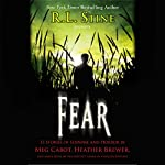 Fear: 13 Stories of Suspense and Horror | R. L. Stine (editor)