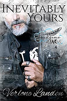 Inevitably Yours (Imagine Ink Book 4) by [Landon, Verlene]