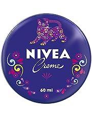 NIVEA Nivea creme, crema humectante multiproposito mexico edicion limitada alebrije, 60 ml