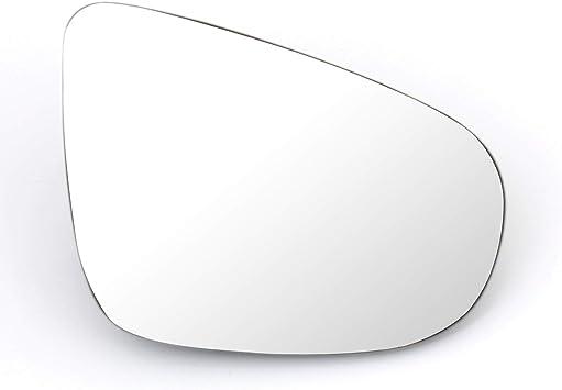 Amazon Com Artudatech New Right Heated Wing Mirror Glass For Vw Golf Gti R Mk6 Touran 5k0 857 521 Automotive