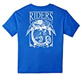 Riders On The Storm T-Shirt