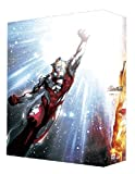 Ultraman - Max Tv Complete DVD Box (10DVDS+BOOKLET+BOX) [Japan DVD] BCBS-4416
