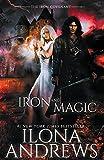 Iron and Magic (Iron Covenant)