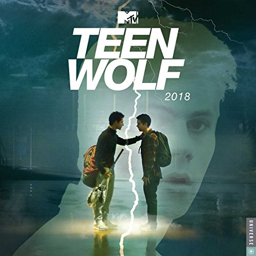 Serienstream.To Teen Wolf