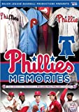 Phillies Memories: The Greatest Moments In Philadelphia Phillies History [DVD]