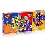 Jelly Belly Bean Boozled Spinner Juego de caja de regalo, peso neto 3.5 oz