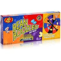 Jelly Belly Bean boozled Spinner Gift Box 3.5 OZ (100g)