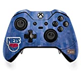 Brooklyn Nets Xbox One Elite Controller Skin - Brooklyn Nets Hardwood Classics | NBA & Skinit Skin