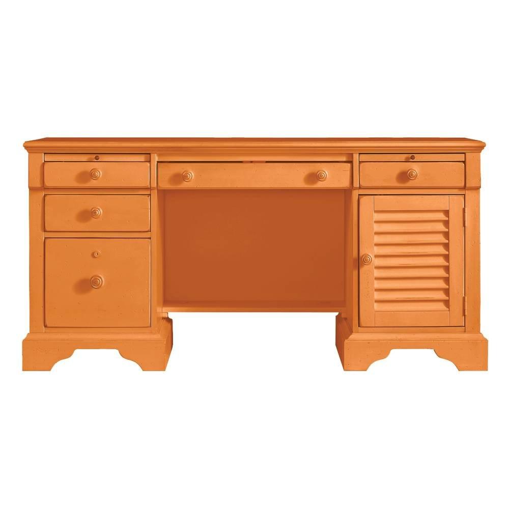 Genial Amazon.com: Stanley Furniture 411 55 44 Coastal Living Retreat Computer  File Desk: Kitchen U0026 Dining