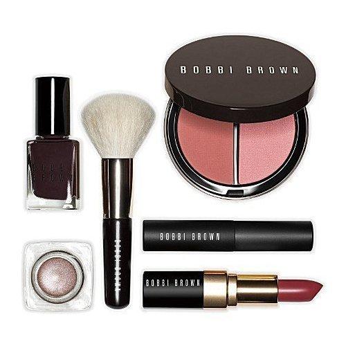 Bobbi Brown Limited Edition Bobbi Runway Beauty Secrets Set