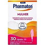 Multivitamínico Mulher 30 Cápsulas, Pharmaton, 30 Cápsulas