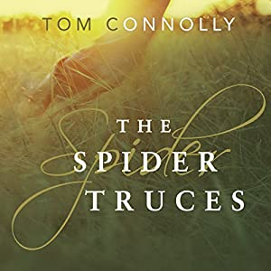 The Spider Truces Audiobook