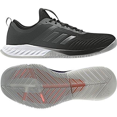 Cblack eascor Trainer Noir dgsogr cblack W Adidas dgsogr Femme Crazyfast Chaussures eascor Fitness De POxqFwZ