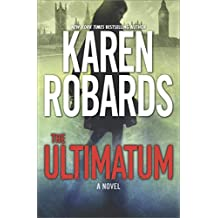 The Ultimatum: An International Spy Thriller (The Guardian Book 1)