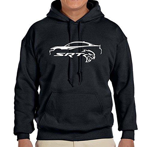 Charger Hellcat Classic Design Sweatshirt product image