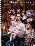 The Metropolitan Opera 2013 Engagement Calendar, Metropolitan Opera, 0789325152
