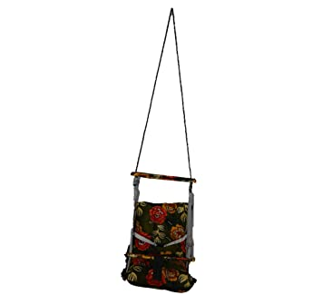 Baby Swing Chair (Multicolor) (CF012)
