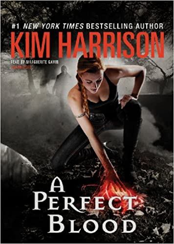 Book A Perfect Blood (Playaway Adult Fiction)