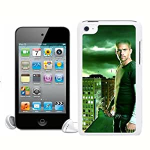 SevenArc Paul Walker Ipod Touch 4 Case Hot