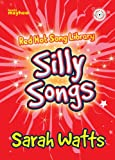 Red Hot Song Library - Silly Songs Book & CD