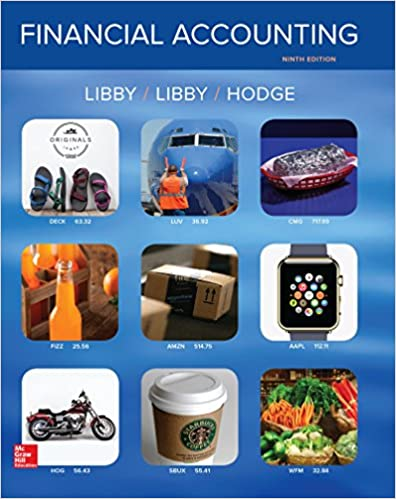 Financial accounting robert libby patricia libby frank hodge ch financial accounting 9th edition fandeluxe Image collections