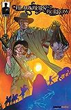 Blackburn Burrow Issue #1