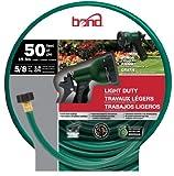 Bond 70287 Light Duty 50-Foot Garden Hose Combo