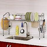Sink racks sink dish rack drain water storage rack dish holder tool holder chopstick holder
