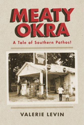 Meaty Okra: A Tale of Southern Pathos!