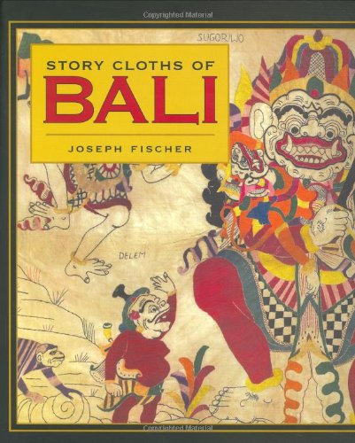 (Story Cloths of Bali)