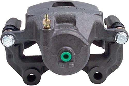Cardone 19-B1219 Remanufactured Import Friction Ready (Unloaded) Brake Caliper