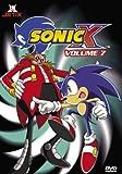 Sonic X - Vol. 07