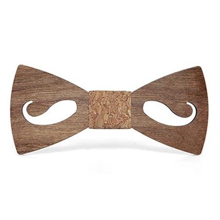 YYB-Tie Corbata Moda Corbata de Lazo clásico para Hombre Tuxedo ...