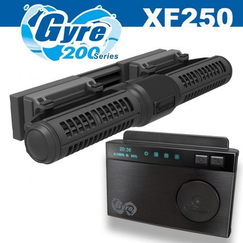 Maxspect環流xf250 Wavemakerポンプwith Advancedコントローラ B01LKRJBIS