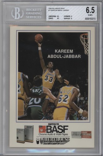 kareem-abdul-jabbar-bgs-graded-65-basketball-card-1984-85-basf-los-angeles-lakers-base-332