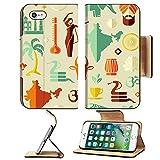 Liili Apple iPhone 7 Flip Pu L