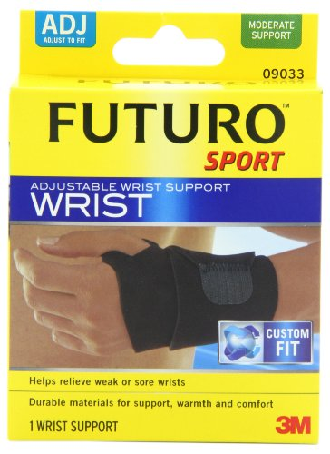 Futuro Sport Adjustable Wrist Support